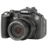 Canon powershot s5 is 100334