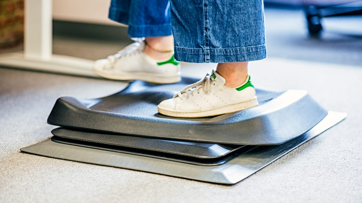 These are the best standing desk mats available today.