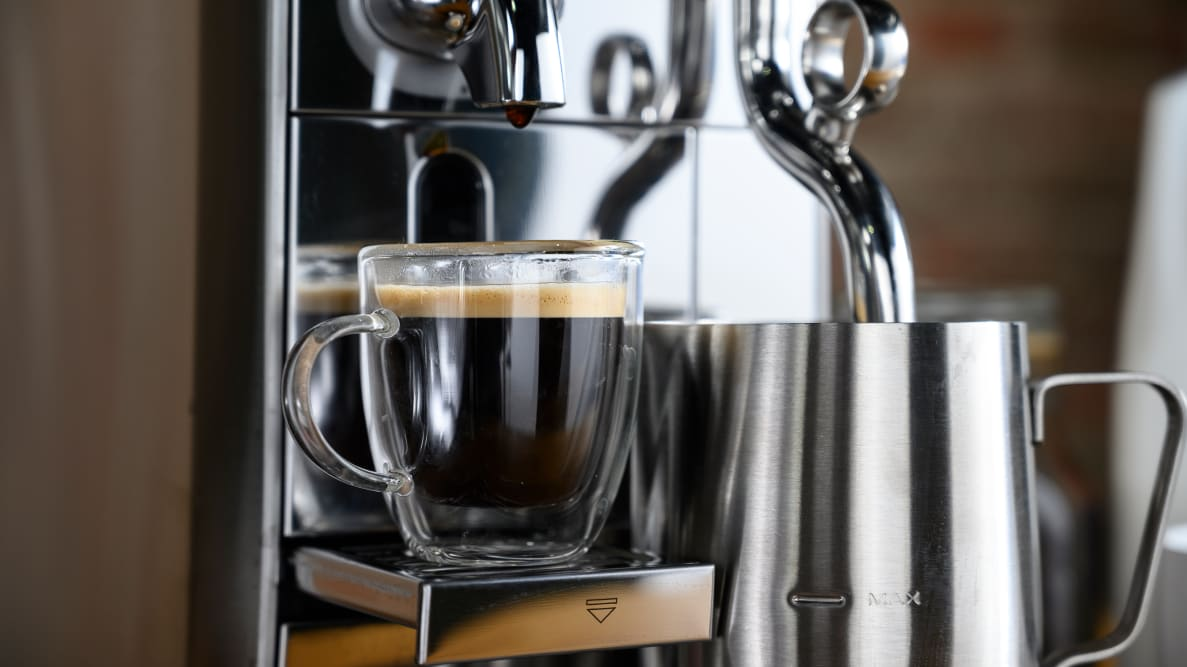 We've rounded up the best Nespresso machines for every coffee lover.