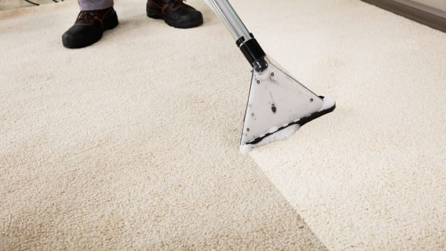 How to deep clean your carpets reviewed vacuums dirty solutioingenieria Image collections