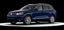 Product Image - 2013 Volkswagen Touareg V6 Sport