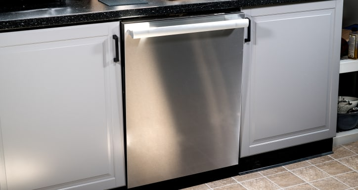 Miele Dishwasher Reviews >> Miele Futura Crystal G6665scvi Dishwasher Review Reviewed Dishwashers