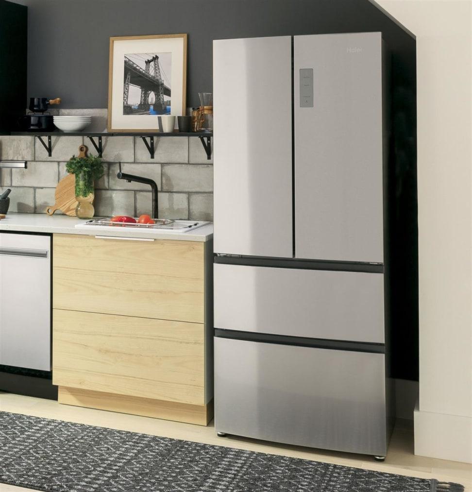 The Best French Door Refrigerators Under  $1,500