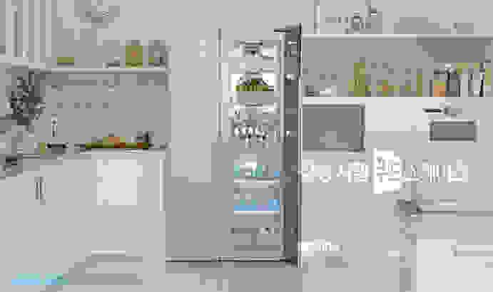 Samsung Food ShowCase Fridge