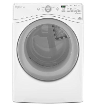 Product Image - Whirlpool WED80HEBW