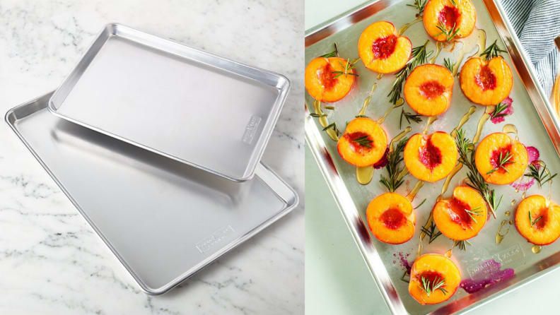 Best Baking Tools: Baking Sheets