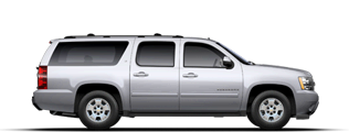 Product Image - 2013 Chevrolet Suburban LT 4WD