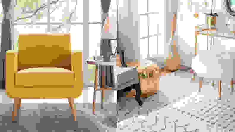 Wayfair home furnishings