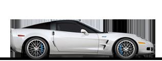 Product Image - 2013 Chevrolet Corvette ZR1 3ZR