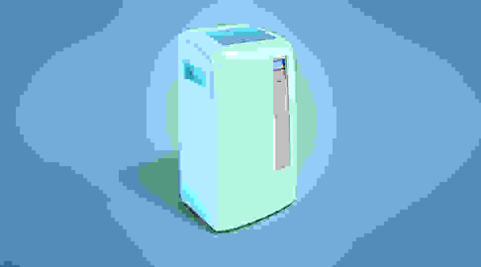 How does a dehumidifier work, exactly?