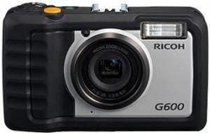 Product Image - Ricoh G600