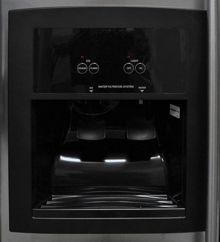 Water/Ice Dispenser Photo