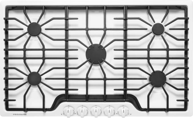 Product Image - Frigidaire FFGC3626SW