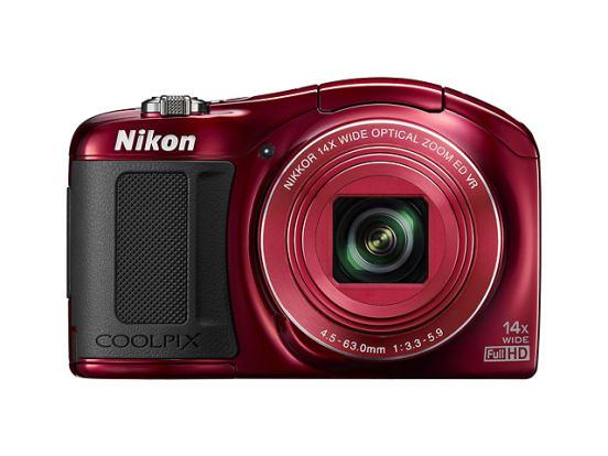 Product Image - Nikon Coolpix L620
