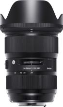 Sigma 24-35mm f/2 Vertical