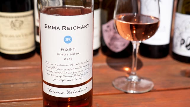 Emma Reichart Rosé