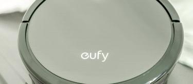 Eufy robovac 11 plus 2nd hero