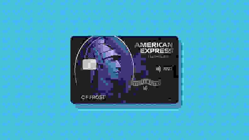 Blue Cash Preferred American Express Credit Card