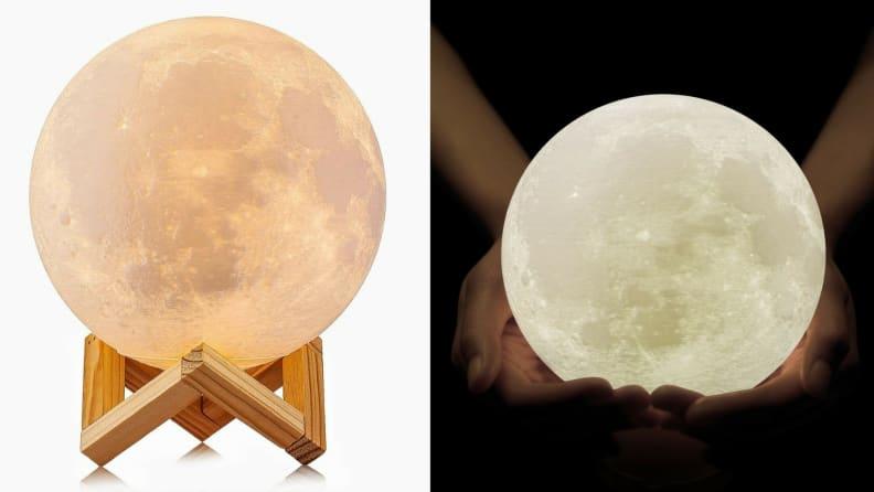 JenkinsHome Moon Light