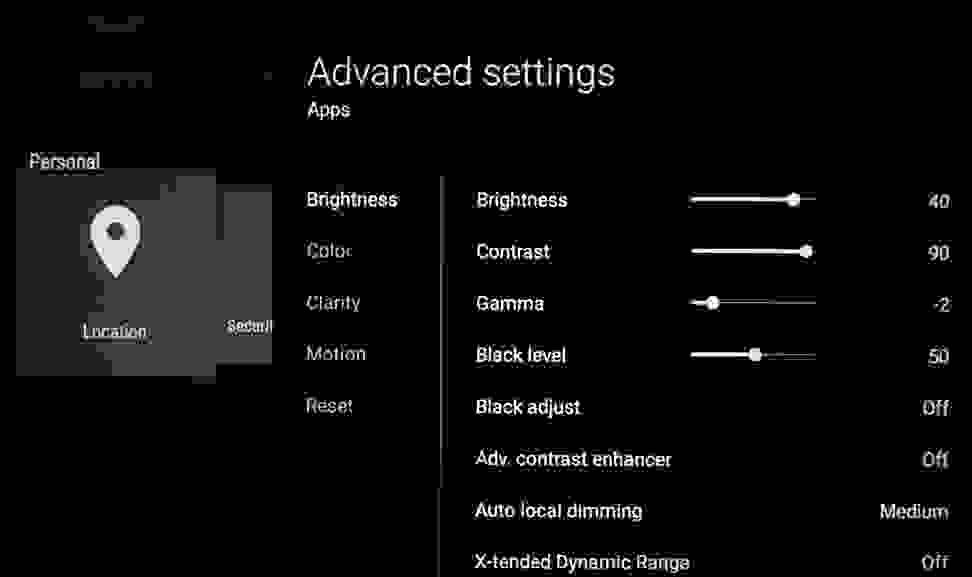 Sony-X930C-Advanced-Picture