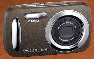 Product Image - Casio  Exilim EX-N20