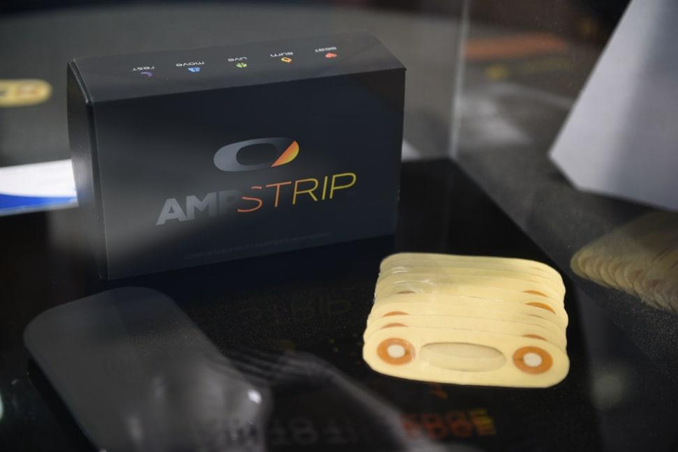 AmpStrip Packaging