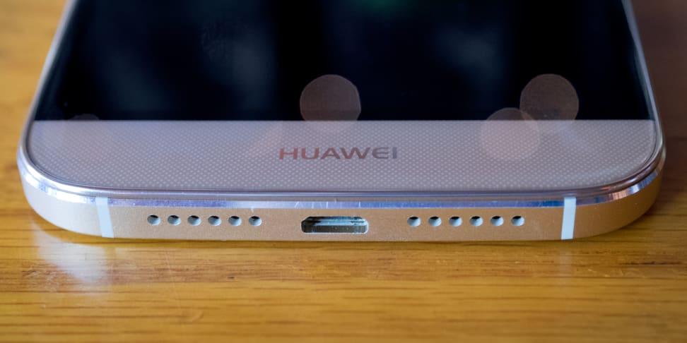 The Huawei GX8