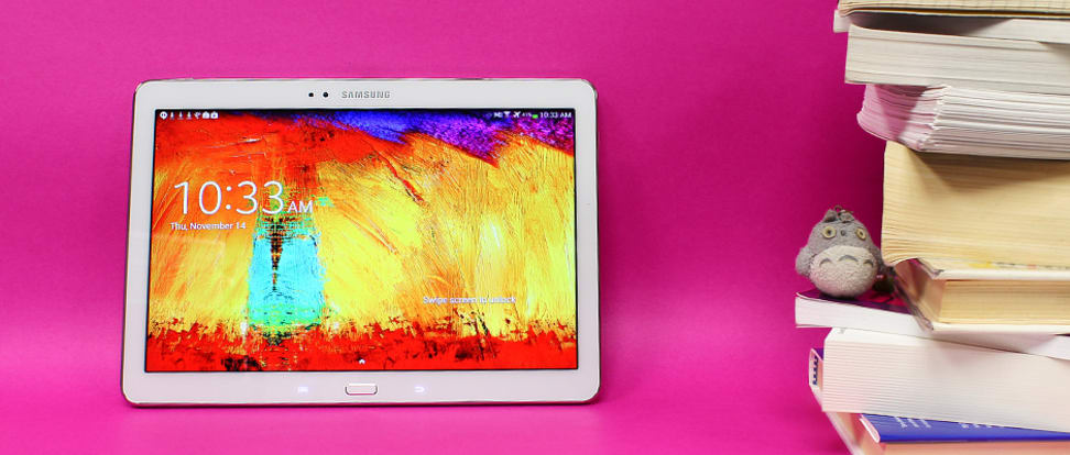 Product Image - Samsung Galaxy Note 10.1 (2014 edition)
