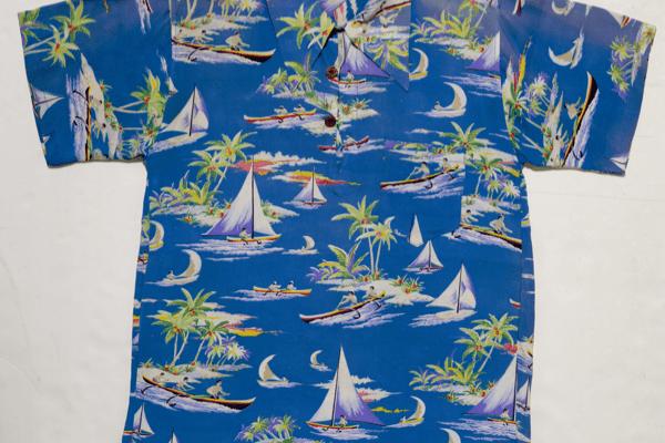 Hawaiian Aloha Shirts