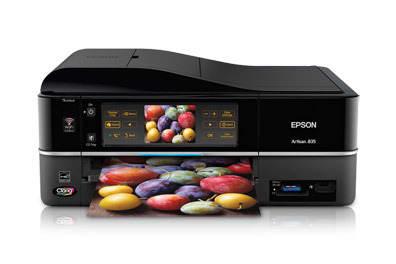 Product Image - Epson Artisan 835