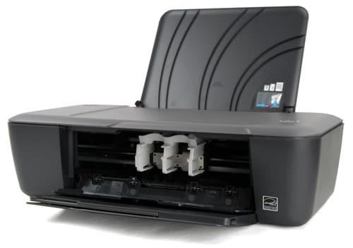 Product Image - HP Deskjet 1000