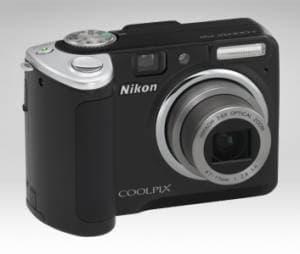Product Image - Nikon COOLPIX P50