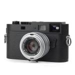 Leica monochrom review vanity