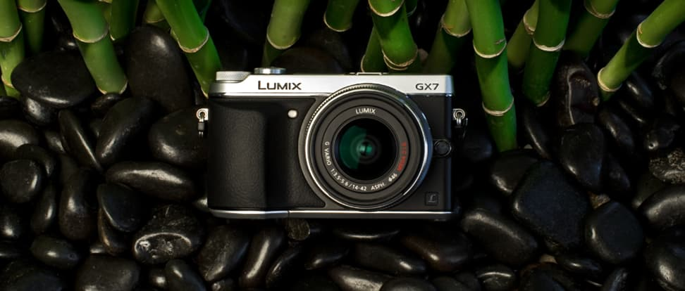 Product Image - Panasonic Lumix GX7