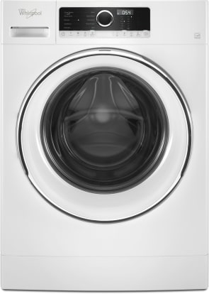 Product Image - Whirlpool WFW5090GW