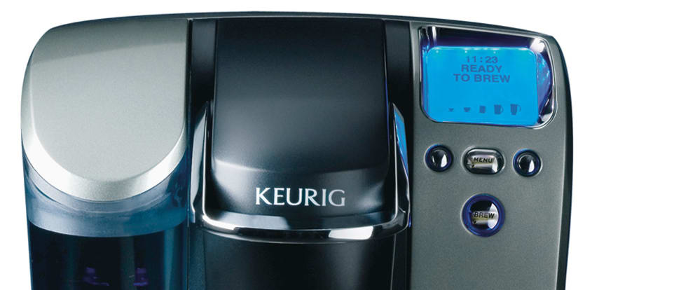 Product Image - Keurig Special Edition B60