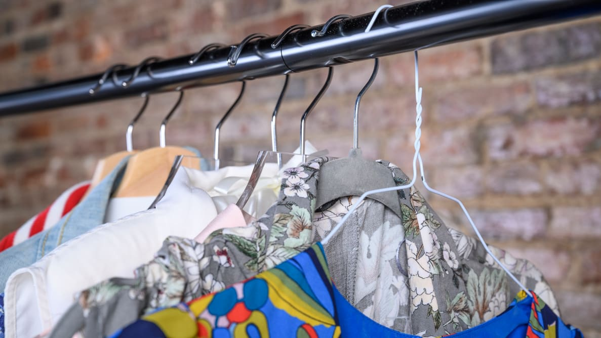 The best clothes hangers