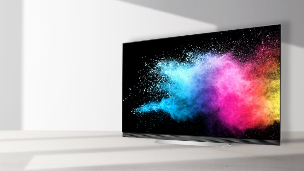 This amazing OLED TV is back down to its lowest price—for now