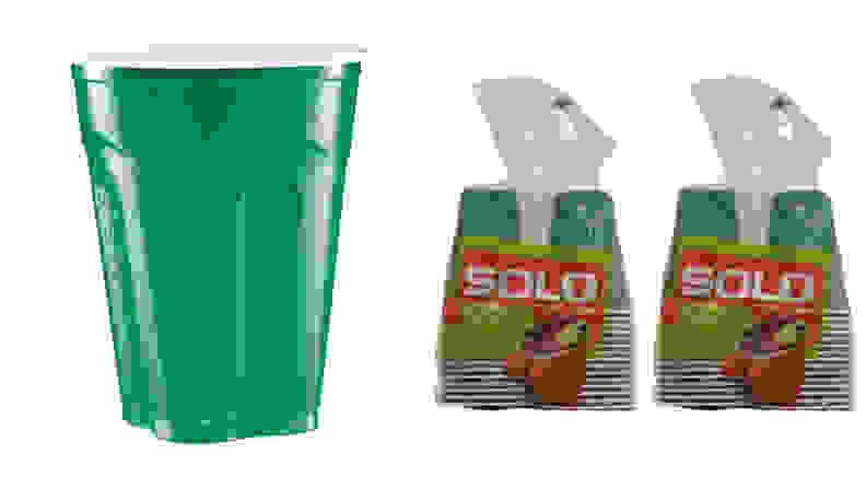 greensolo
