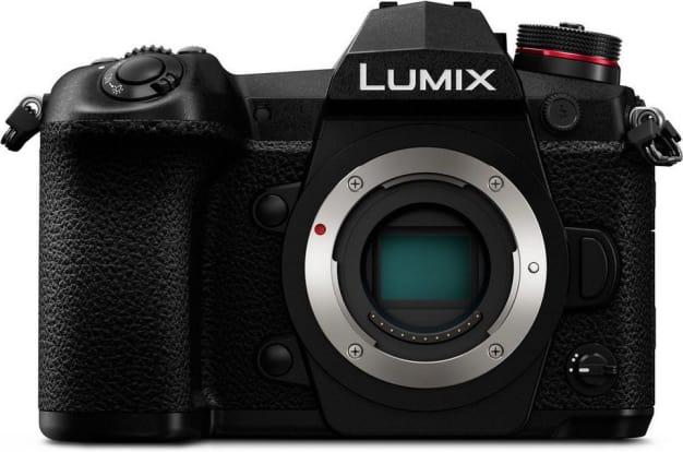 Product Image - Panasonic Lumix DC-G9