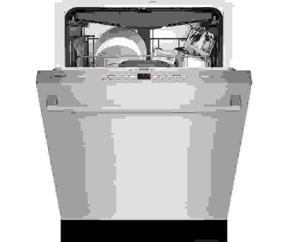 Bosch 300 Series SHX863WD5N