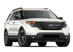 Product Image - 2013 Ford Explorer Sport