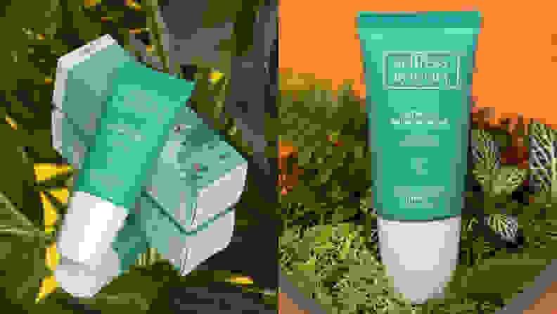 Retinol & Rainbow Algae Repair Serum