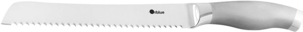 Product Image - Orblue Serrated Bread Slicer