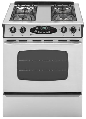 Product Image - Maytag MGS5752BDS