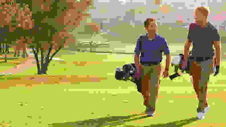 golfwalk