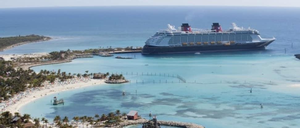 Product Image - Disney Cruise Line Disney Dream