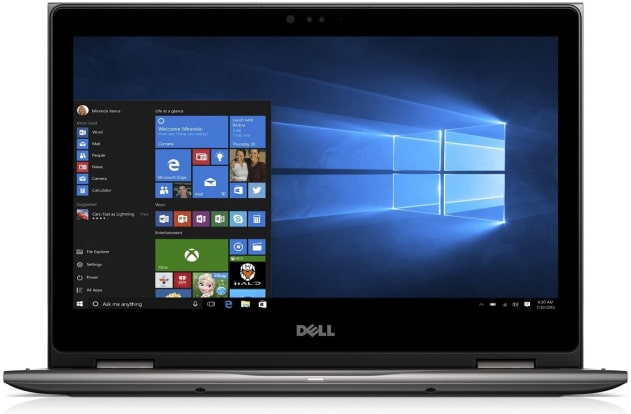 Product Image - Dell Inspiron 13 5000 (i5378-4314GRY)