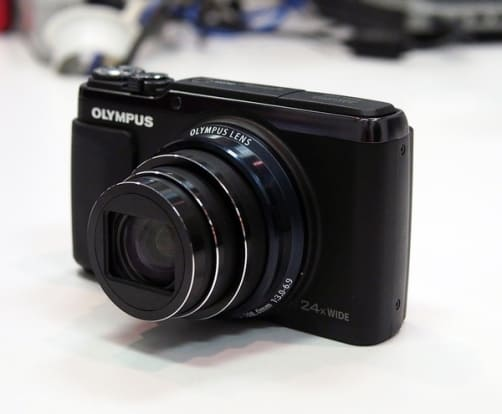 Product Image - Olympus Stylus SH-50 iHS