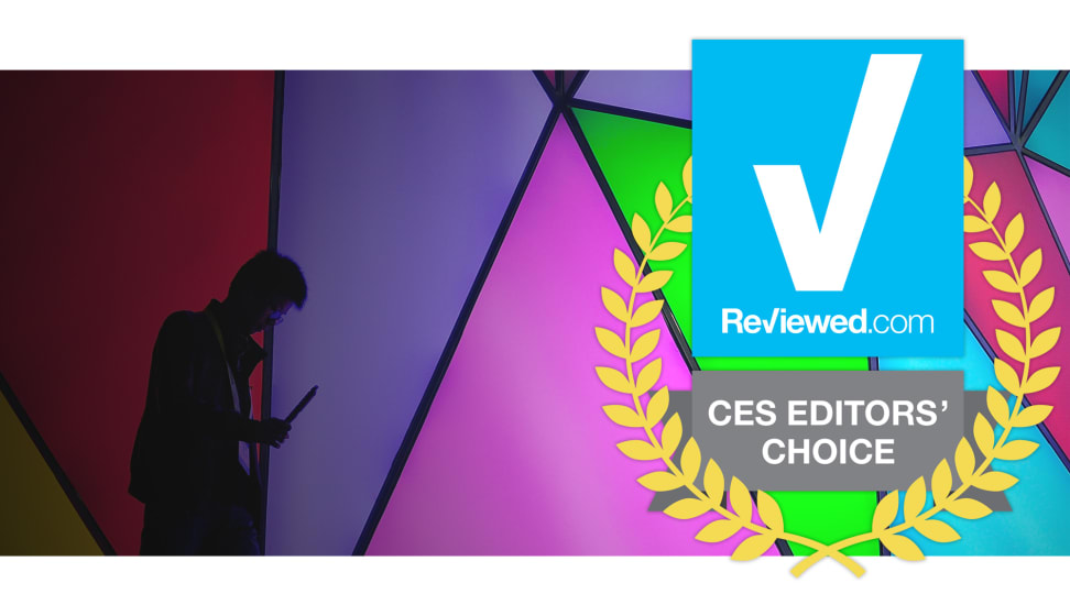 Reviewed's CES 2018 Editors' Choice Award submissions are now open